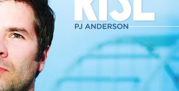 PJ Anderson releases RISE