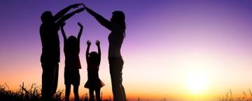family worship Stan Sheridan - cropped